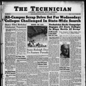 Technician, Vol. 23 No. 2, October 2, 1942