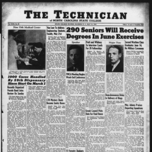 Technician, Vol. 23 No. 26, May 14, 1943