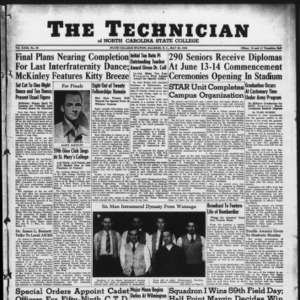 Technician, Vol. 23 No. 28, May 28, 1943