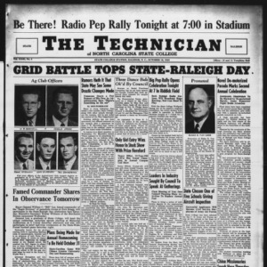 Technician, Vol. 23 No. 4, October 16, 1942