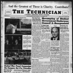 Technician, Vol. 23 No. 5, October 23, 1942