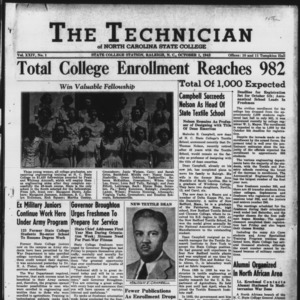 Technician, Vol. 24 No. 1, October 1, 1943