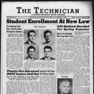 Technician, Vol. 24 No. 21, March 24, 1944