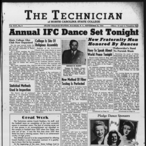 Technician, Vol. 25 No. 9, November 24, 1944