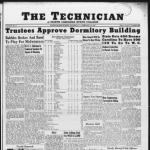 Technician, Vol. 26 No. 17, February 15, 1946