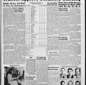 Technician, Vol. 26 No. 17, February 15, 1946