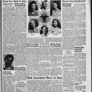 Technician, Vol. 26 No. 24, April 19, 1946