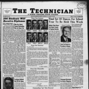 Technician, Vol. 26 No. 29, May 28, 1946