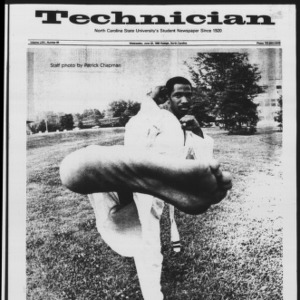 Technician, Vol. 64 No. 92, June 22, 1983