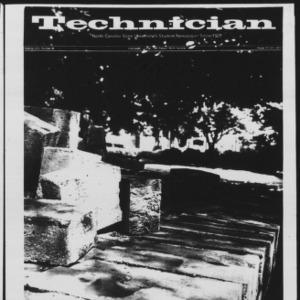 Technician, Vol. 64 No. 96, July 27, 1983