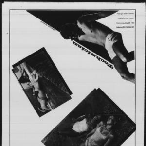 Technician, Vol. 66 No. 88 [87], May 29, 1985