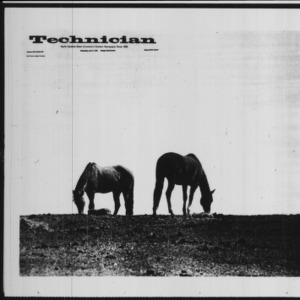 Technician, Vol. 67 No. 86, June 11, 1986