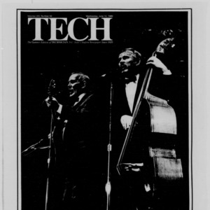 Technician, Vol. 70 No. 89 [85], June 14, 1989