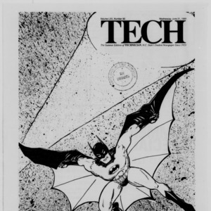 Technician, Vol. 70 No. 90 [86], June 21, 1989