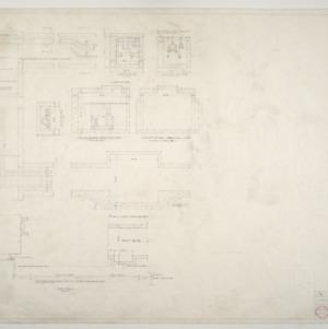 NCSU Armory -- Plot Plan