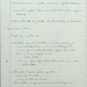 Affirmative Action Planning :: Correspondence