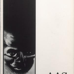 African American Symposium :: Correspondence