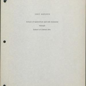Affirmative Action Plan, Volume II (1 of 4) :: Affirmative Action Plans