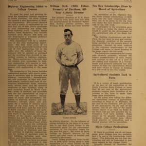 Alumni News, Vol. 2 No. 9, July 1, 1919