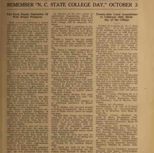 Alumni News, Vol. 2 No. 11, September 1, 1919