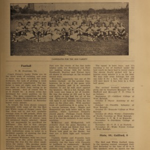 Alumni News, Vol. 2 No. 12, October 1, 1919