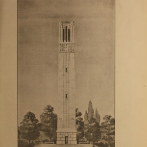Alumni News, Vol. 3 No. 9, July 1, 1920