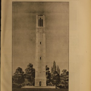 Alumni News, Vol. 4 No. 11, September 1921