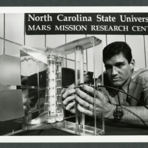 Mars Mission Research Center