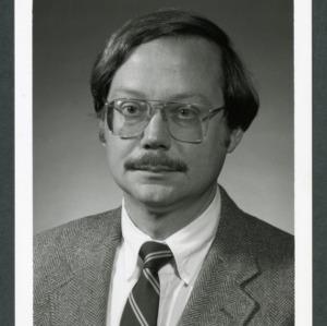 Dr. Walter A. Jackson