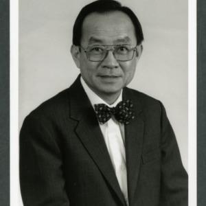 Dr. T. Ming Chu