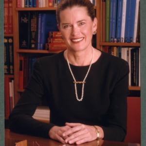 Dr. Jane Henney