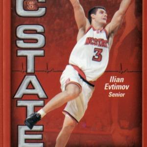 Schedule, Men's basketball, North Carolina State, 2005-06 season