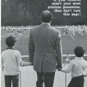 Brochure, Football, North Carolina State, 1972 season