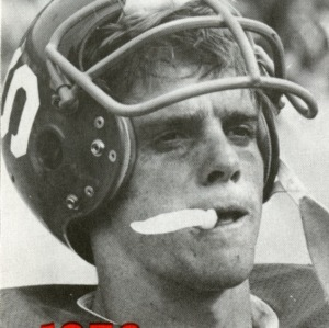 Card, Football, North Carolina State, 1976 season