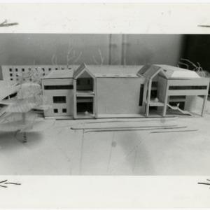 Architectual model