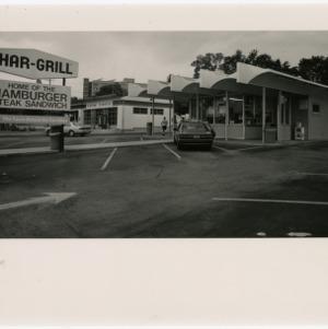 Char-Grill