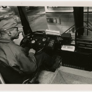 Larry The Bus Driver