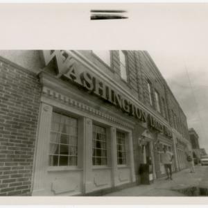 Washington Daily News Storefront