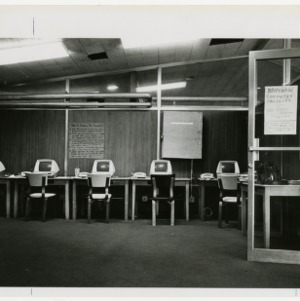 Bragaw Computer Terminals