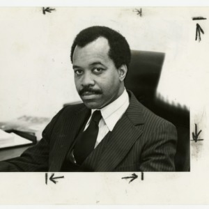Charles Haywood, Associate Vice Chancellor for Student Affairs