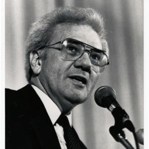 Ernest L. Boyer, renowned educator