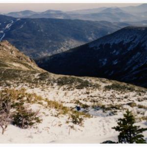 Mt. Washington mountainscapes