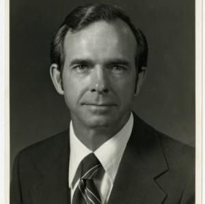 Chancellor Jaob L Thomas