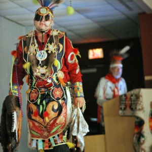 Native American Culture Night at NC State