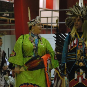 NC State's Native American Student Association Pow Wow