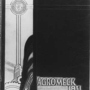 Cover of Agromeck 1931