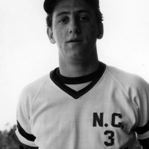 Wolfpack Baseball Player Jim O'Keefe