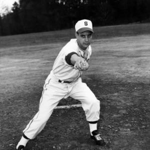 Wolfpack Baseball Player Billy Poe