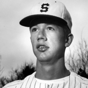 Wolfpack Baseball Player Jerry Price