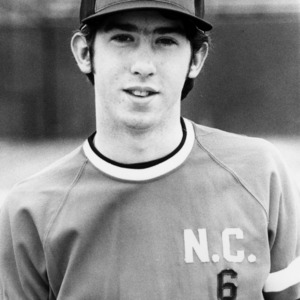 Wolfpack Baseball Player Dave Smith